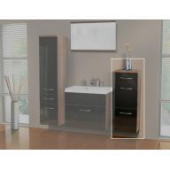 EVO - alacsony szekrény (ev12)