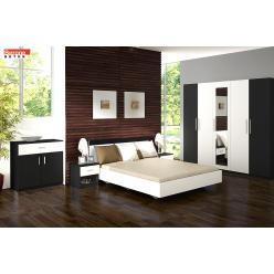 ALEX hálószoba ágy