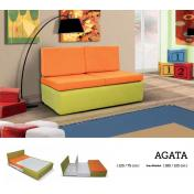 Agata gyerek kanapé
