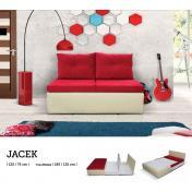 Jacek ifjúsági kanapé