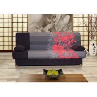 Asia II. kanapé