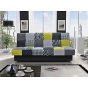 Zafira kanapé - zöld