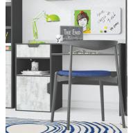Nola Na9 ifjúsági bútor -  íróasztal