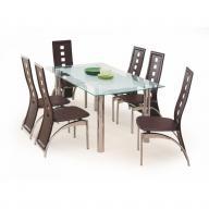 Bulgar étkező asztal