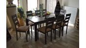 Étkezőasztalok
