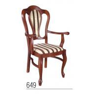 MO-649 szék