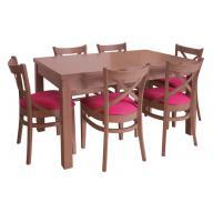 Étkezőasztal - MO-407