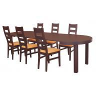 Étkezőasztal - MO-410