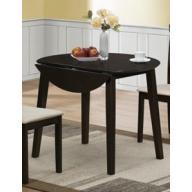 Philip nyitható kör asztal