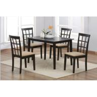 Asztal, szék, étkezőgarnitúra