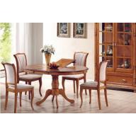 Opera étkező garnitúra - asztal + 4 szék
