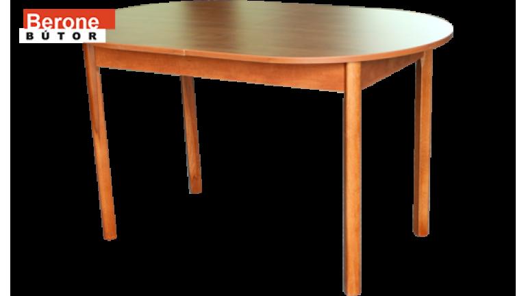 Ovális asztal - nyitható, bővíthető asztal