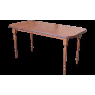 Vénusz asztal - kinyitható, bővíthető asztal