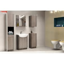 Nancy fürdőszoba bútor - trufel/trufel