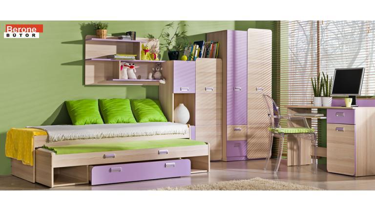 16 - dupla ágy