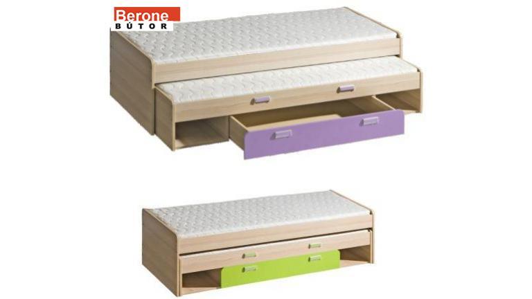 Lorand 16 - dupla ágy