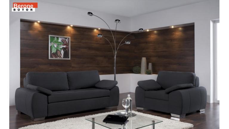 ENZO ülőgarnitúra szett - kanapé + fotel
