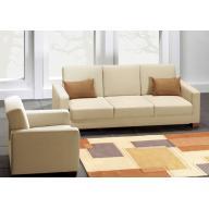 TORINO ülőgarnitúra szett - ágyazható kanapé + 2 db fotel