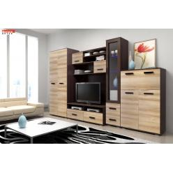 Oliva nappali szekrénysor