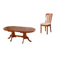 Arnold étkező szett nyitható asztal + 4 szék