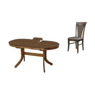 Bolden étkező szett nyitható asztal + 4 szék