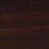 Antik sötétdió (wenge)
