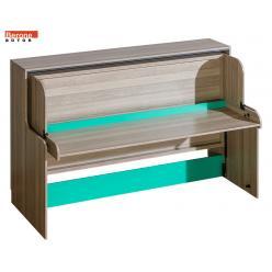 OTTIMO 16 ágy+íróasztal egyben
