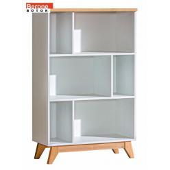 SONJE SJ6 - polcos szekrény