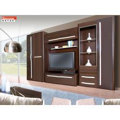BRONX modern nappali szekrénysor RAKTÁRRÓL!