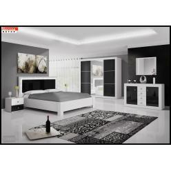 Roma hálószoba ágy