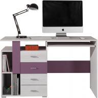 Next NX13 ifjúsági bútor - íróasztal