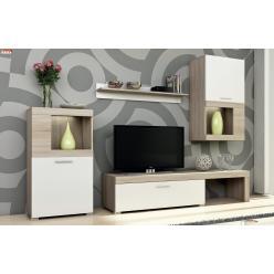 FOLK - nappali szekrénysor