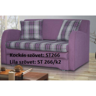 ZUZIA II. fotelágy