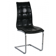 Mira szék fekete -AZONNAL KÉSZLETRŐL