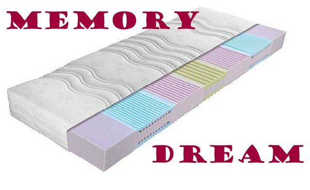 Memory Dream memóriamatrac