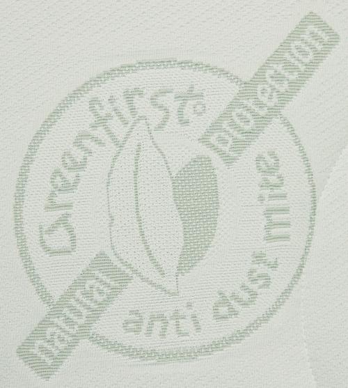 Greenfirst huzat